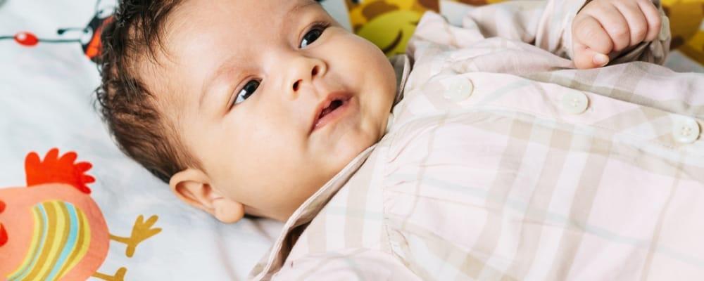 Ihr Baby im zehnten Lebensmonat