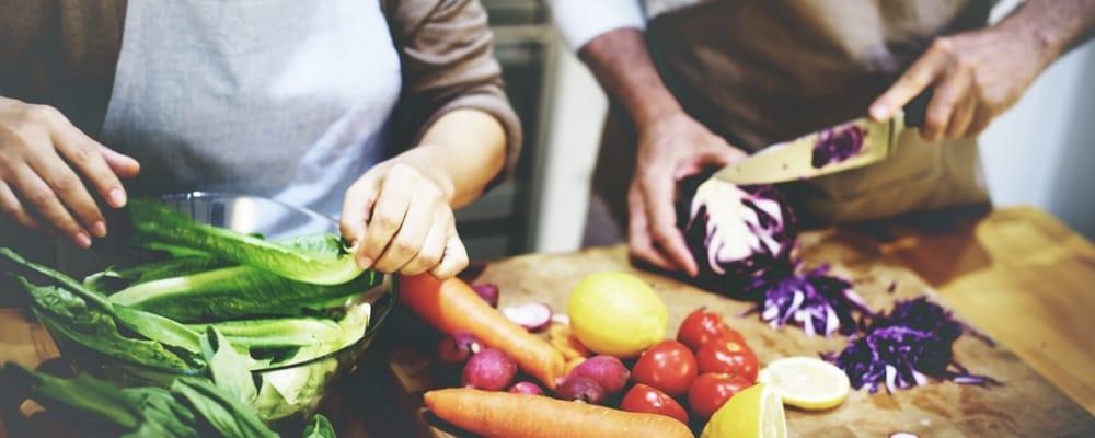 Schwanger werden mit der richtigen Ernährung
