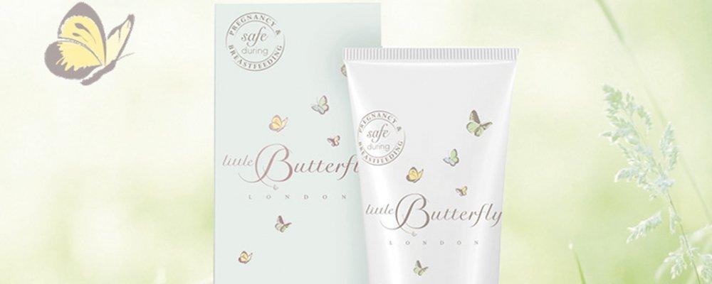 Wettbewerb little Butterfly London