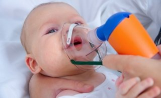 Wissenswertes über Allergien bei Babys