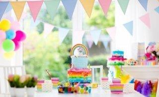 Checkliste: Babyshower organisieren