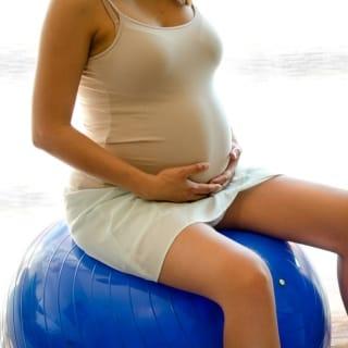 Die 31. Schwangerschaftswoche