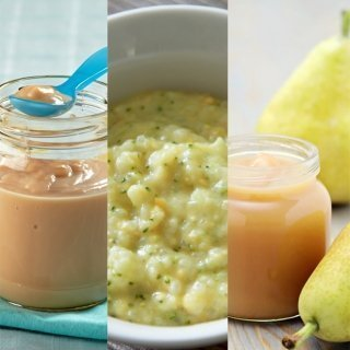 Fruchtig leckere Babybrei Rezepte einfach zubereiten