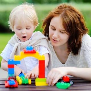 Checkliste für den Babysitter