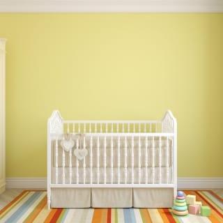 Babys erstes Bettchen – worauf sollte man unbedingt achten?
