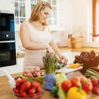 Checkliste: Gesund durch die Schwangerschaft