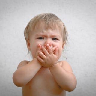 Keuchhusten bei Babys