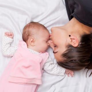 Mutterschaftsurlaub in der Schweiz