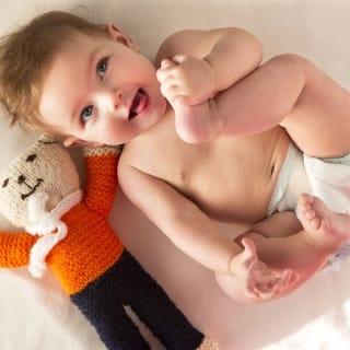 Ihr Baby im neunten Lebensmonat