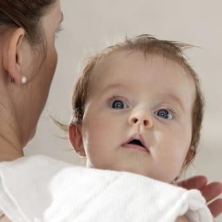 Was für eine Erleichterung - Babys Görpsli
