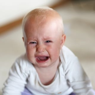 Die häufigsten Kinderkrankheiten