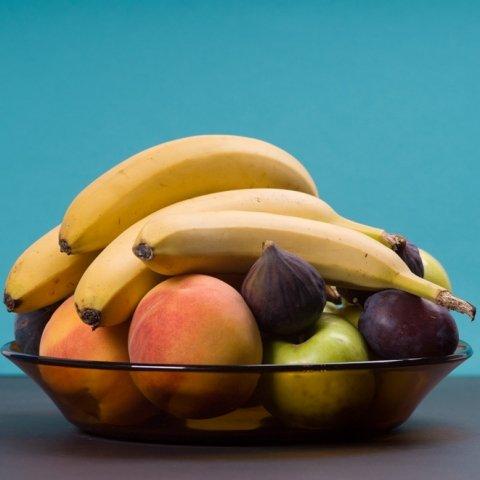 Baby Grösse SWW  in Früchten