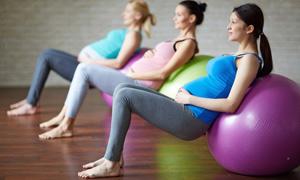 In Bewegung bleiben Sport in der Schwangerschaft - So bleiben Sie fit