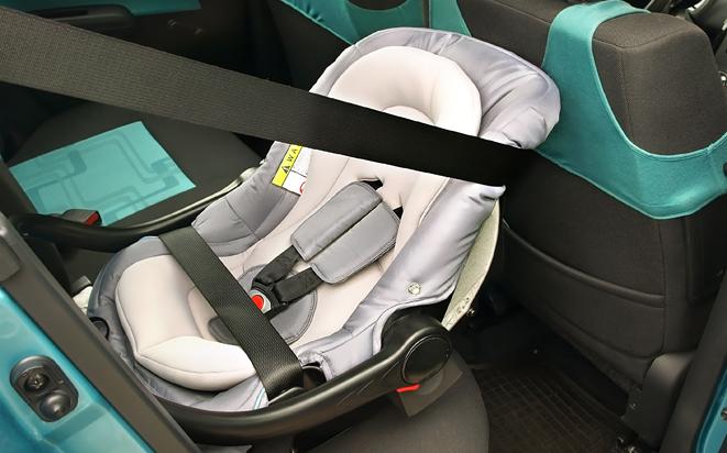 Kindersitz aussuchen für Sicherheit im Auto