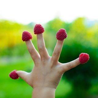 Fingerfood statt Babybrei: Adieu Suppenkasper?