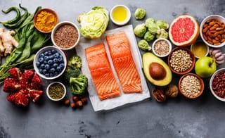 Die 10 besten Lebensmittel in der Stillzeit
