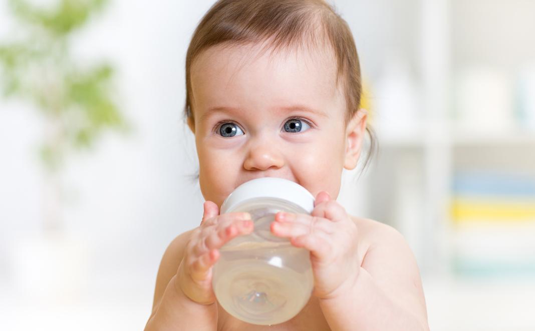 Milchpulver - So ernähren Sie Ihr Baby mit Fertigmilch