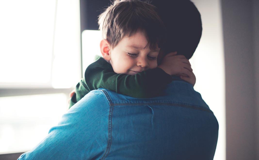 Alleinerziehende Väter – So meistern Sie alles