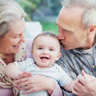 Kinderbetreuung durch die Grosseltern - so klappt es!