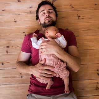 Vaterschaftsurlaub - wie ist die Rechtslage in der Schweiz?