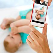 Test: Sind Sie zu fanatisch, wenn es um Ihr Baby geht?