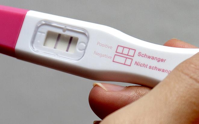 Schwangerschaftstest Abgelaufen Negativ