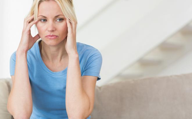Die Gründe von Unfruchtbarkeit bei der Frau.