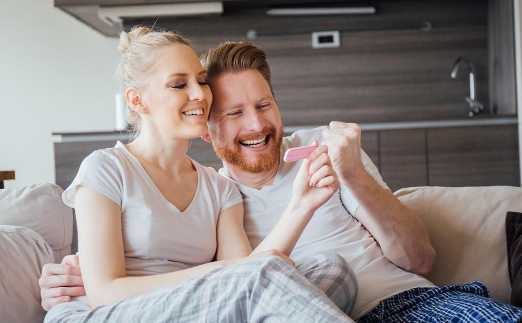Dating Für Vier Monate Und Schwanger