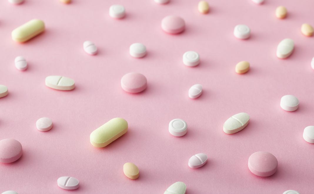 Was passiert mit dem körper wenn man die pille absetzt