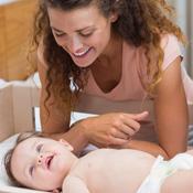 Quiz: Wie gut kennen Sie sich in der Gesundheit und Pflege von Babys aus?