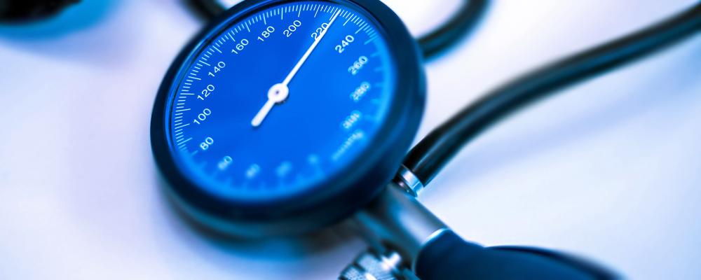 Medizinische Vorsorge