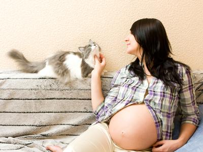 Mit diesen Sachen sollten Sie in der Schwangerschaft vorsichtig sein.