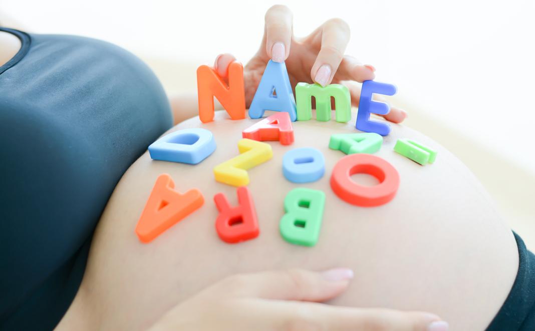 8 Tipps, wie Sie den richtigen Babynamen finden