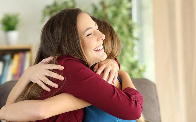 Tipps, wie Sie werdenden Eltern richtig Ratschläge geben