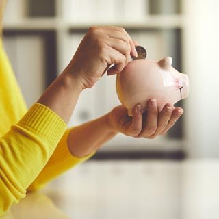 12 Tipps zum Geld sparen mit einem Baby