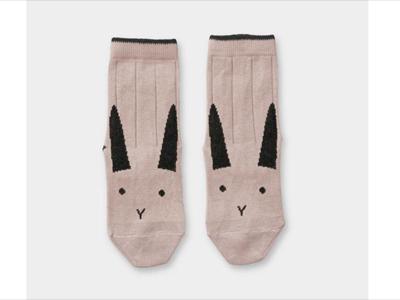 Süsse Socken für das Baby