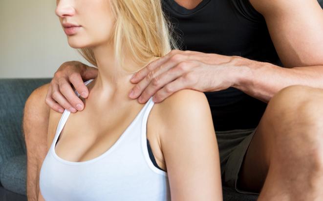 Tipps gegen Kopfschmerzen in der Schwangerschaft.