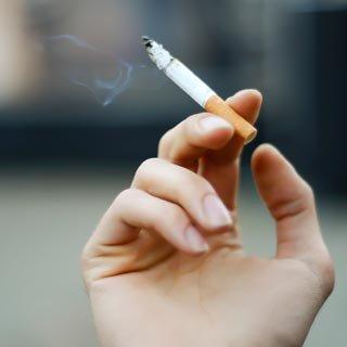 Rauchen in der Schwangerschaft