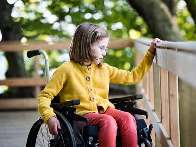 Spina Bifida: Ein offener Rücken beim Kind vorbeugen