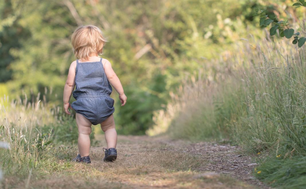 Bildrechte von Babys im Internet