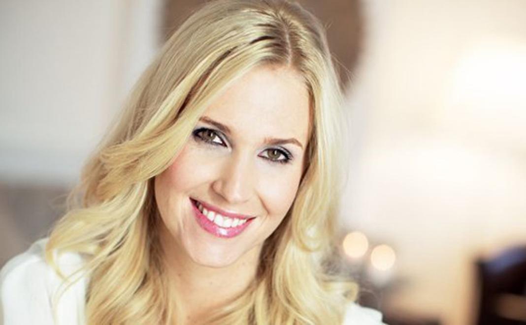 Claudia Lässer: So vereinbart sie Beruf und Familie