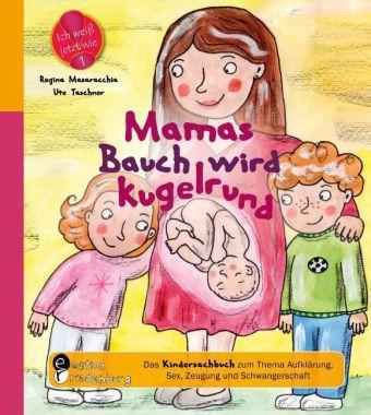 Die besten Schwangerschaftsbücher für den Muttertag.