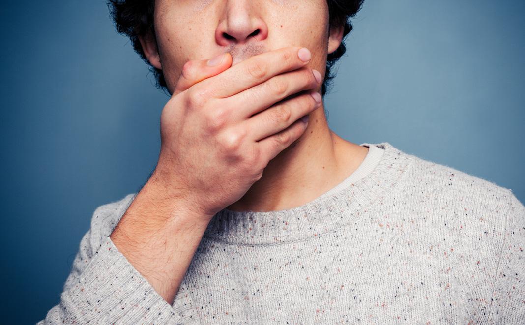 25 Sätze, die Schwangere nicht hören möchten