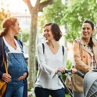 6 Wege, wie Sie werdenden Eltern richtig Ratschläge geben
