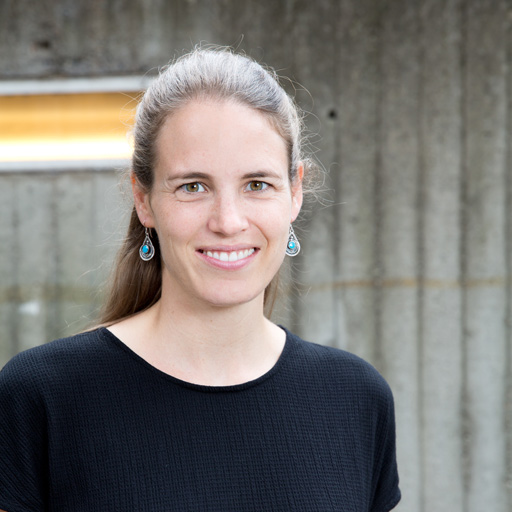 Miriam Eckert